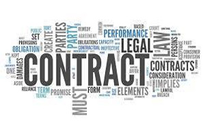 Contracts Tailored to Your Community